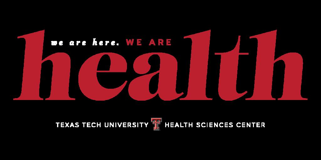 Texas Tech Health Logo